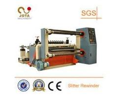 High quality paper Drinking Straw Making Machine