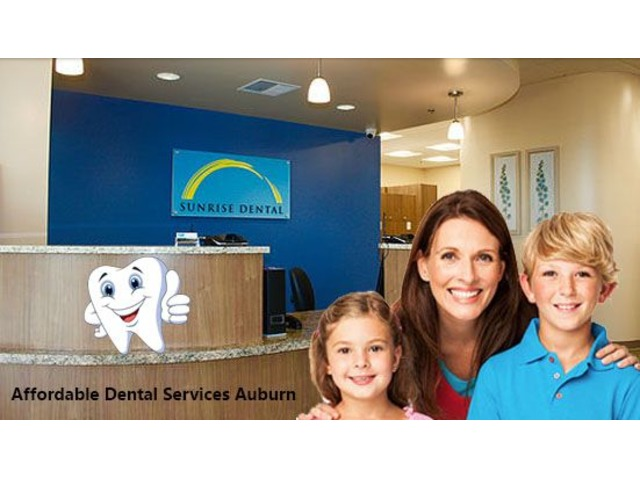 All on 4 Dental Implants Auburn | Affordable Dental Services Auburn | free-classifieds-usa.com
