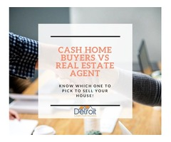 We Buy Houses For Cash in Michigan - Sell Old House for Cash