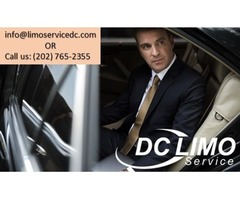 Best Limo Service in Washington, DC