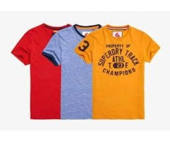 T Shirts Cloth Manufacturers