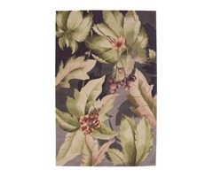 There Are Many Types of Floral Area Rugs |Shoppypal
