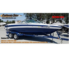 For Sell Mastercraft Maristar 210 boats by California Skier