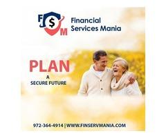 Life Insurance Company Irving
