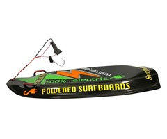 Powered Surfboards / Surfboards with Motor / Electric Surfboards