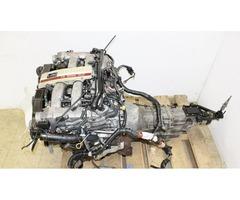90-96 Nissan 300ZX Twin Turbo VG30DETT Engine 3.0L V6 5 Speed Transmission