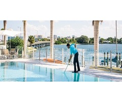 Residential Swimming Pool Repair Service Cape Coral, FL