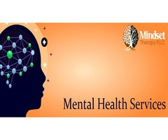 Best Mental Health Treatment in Texas