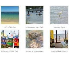 Panama City Beach Condo Rentals in Florida