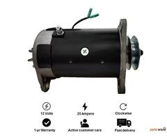 Cheap Starter Generator for Yamaha Golf Cart-partsworldUSA