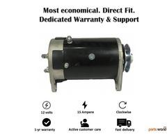 Best Price-Starter Generator for EZ GO Golf Cart-partsworldUSA