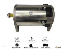 Affordable Starter Generator for Club Car Golf Cart- partsworldUSA