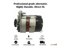 Best Alternator for Case/David Brown/Massey ferguson/Leyland Nuffield-partsworldUSA