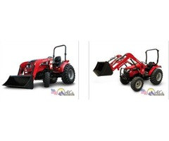 Mahindra Tractors, Farm Equipments | UTVs | Als Tractors