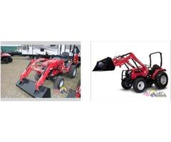 Mahindra Tractors sales & service in Salem | Als tractors