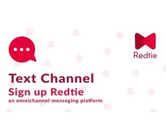 Text Message Marketing,How it Works | Redtie