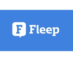 Fleep, Collaboration Tool Helps Small Organizations To Reach A New Heights