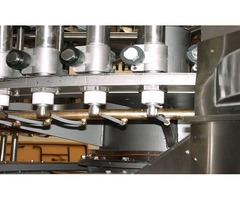 Stainless Steel Lift Cylinder Conversion