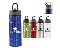 Order Promotional Aluminium Bottles from PapaChina