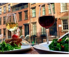 Best Wine Bar NYC in New York
