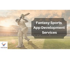 Fantasy Sports and iGaming App Development Solutions