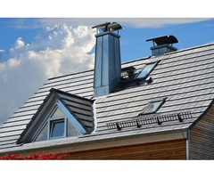 Best Fireplace Chimney Cover and Installation in Panama City