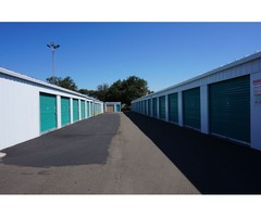 Best Self Storage Alviso Companies | El Camino Self Storage