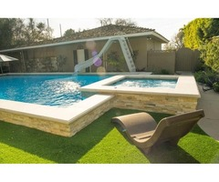 Custom Swimming Pool Designs as per Your Needs