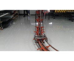 Best Epoxy flooring services