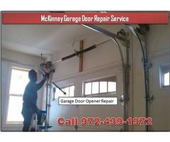 Broken Garage Door Opener System ($25.95) McKinney, TX
