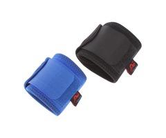 Sports Palm Wrist Strap Hand Wrap Glove Support Elastic Brace