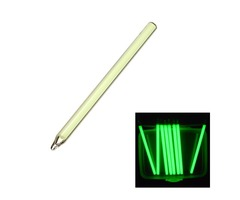 1pcs Trit Vials Tritium Self-luminous 15-Years 5x80mm (Flashlight Accessories)