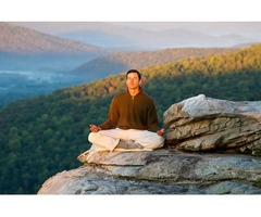 Meditation for Beginners ( Isha Kriya )