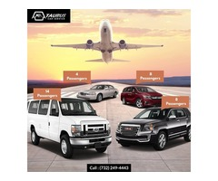 Airport Taxi Limo Service in New Jersey