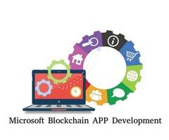 Microsoft Blockchain App Development Services in Tampa