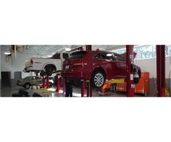 Auto Repair Services Sandy Springs