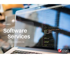Software Services | Application Development