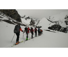 Get 5% off on Booking of Mount Nun Expedition (7135 M)