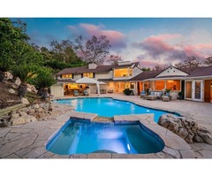 Holmby Hills Real Estate for Sale