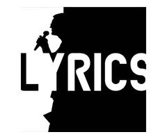 Writing songs (lyrics) under the order
