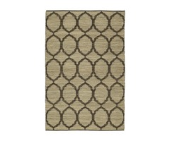 Flat Weave Wool Rug Design | ShoppyPal