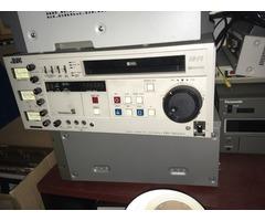 JVC BR-S611U / RM-G810U