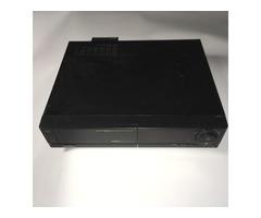 Sony SLV-595HF HIFI Stereo VHS VCR Player Recorder