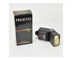 Phoenix ZBIF-92C Electronic Flash
