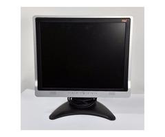 "NU QL-711v 17"" LCD monitor"