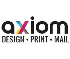 Online Printing Services in Los Angeles | Axiom Designs & Printing