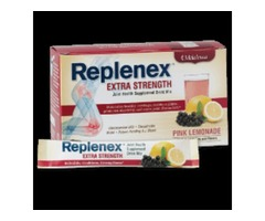 Replenex Extra Strenght, Superior Support & Joint Protection