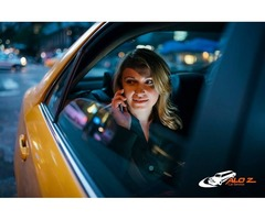 Book Airport Taxi Service