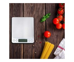 Kingwin Digital Scale: High Precision and Accurate Measuring Tool – 40% off On Amazon