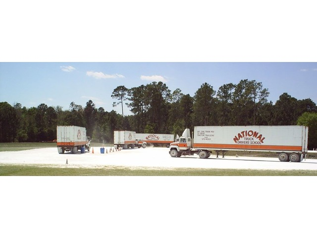 CDL Truck Driver Training in Orange Park Florida | free-classifieds-usa.com